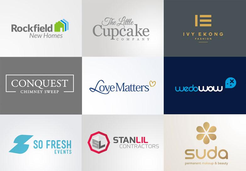 8 Tips for Designing Great Logos.