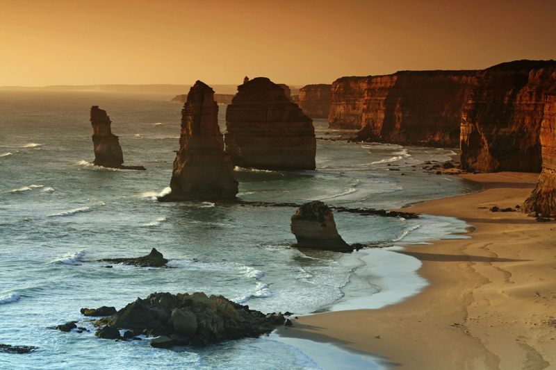 Great Ocean Road Bus Tour & Day Trips.