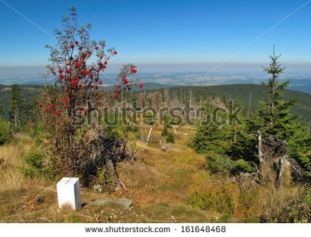 Indian Lookout Mountain Stock Photos, Royalty.
