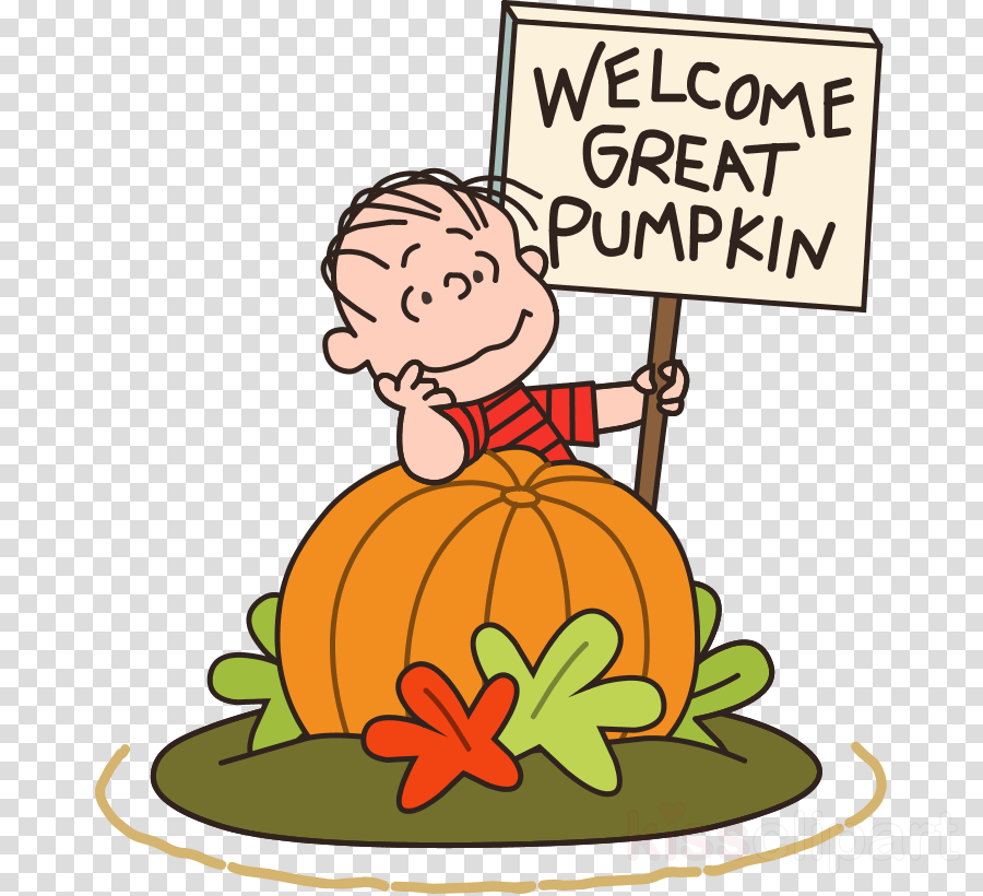 It's The Great Pumpkin Charlie Brown.