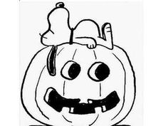 The Great Pumpkin Clip Art.