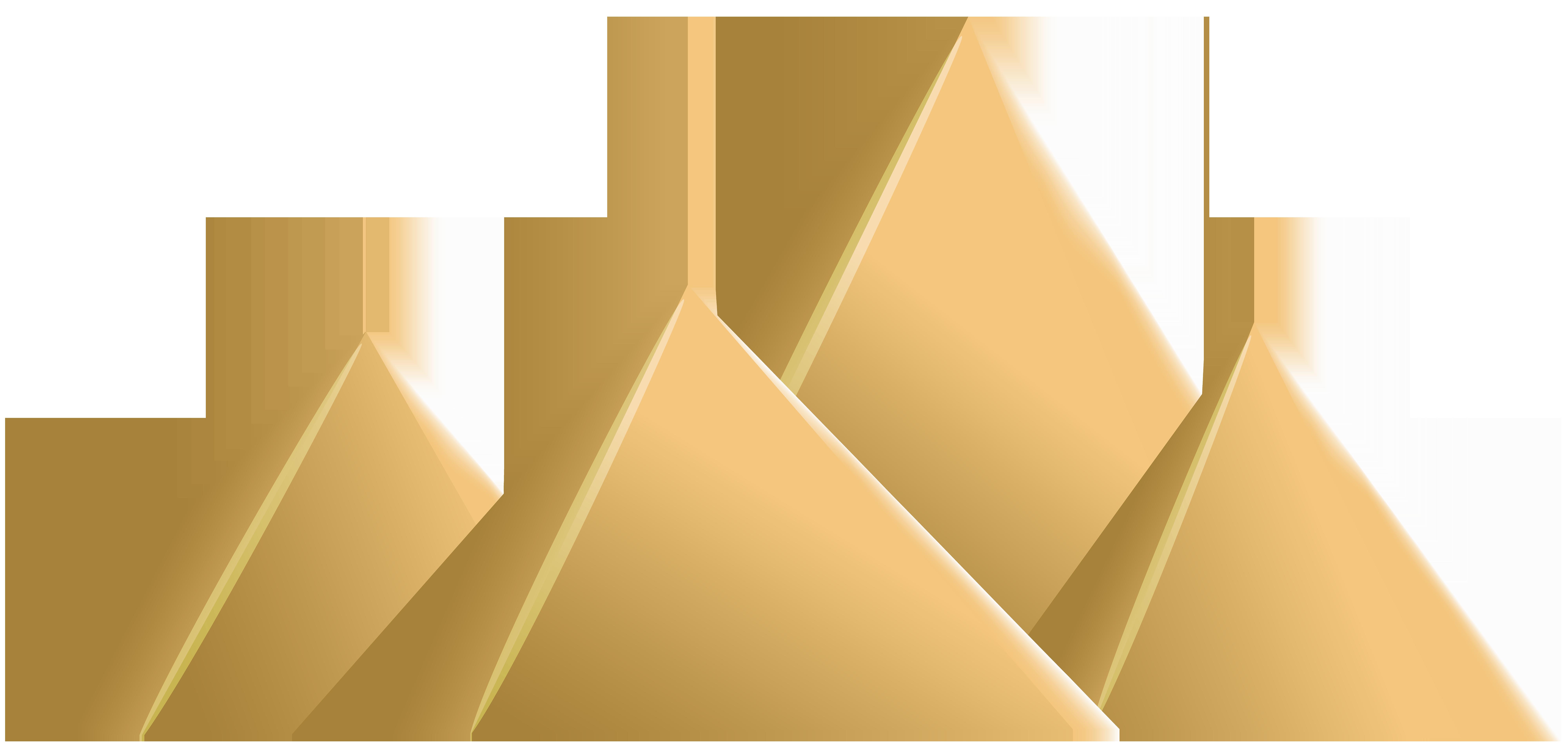 Egyptian pyramids Great Pyramid of Giza Clip art.