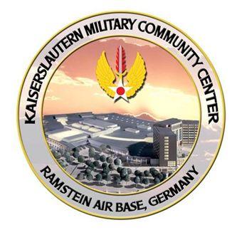 Ramstein Air Base.