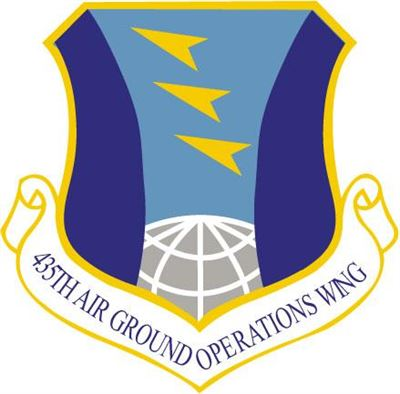 435th Air Ground Operations Wing at Ramstein Air Base > Ramstein.