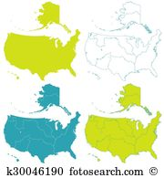 Great salt lake Clipart Vector Graphics. 5 great salt lake EPS.