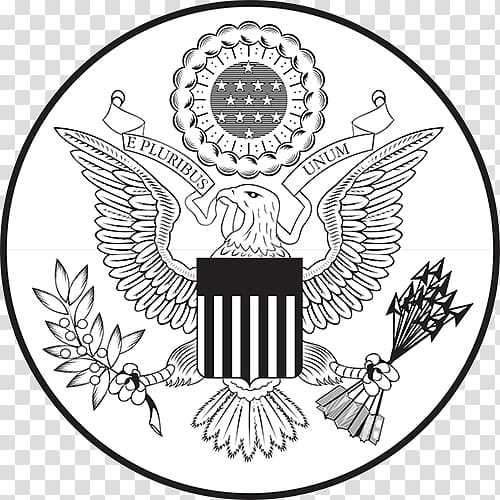 Great Seal of the United States Seal of the President of the.
