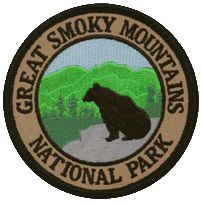 Great Smoky Mountains National Park Hiking & Biking App.