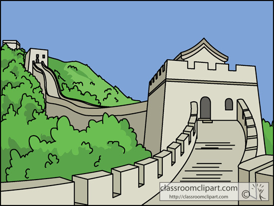 Great Wall In China Stock Photo Image 26123000.