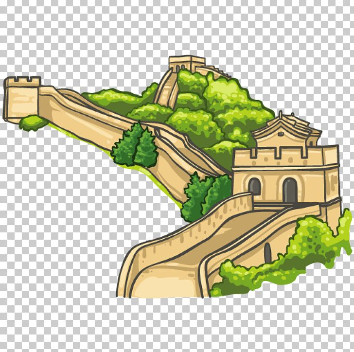 Great Wall Of China Mutianyu New7Wonders Of The World PNG, Clipart.