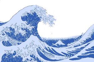 Great Wave Copy.