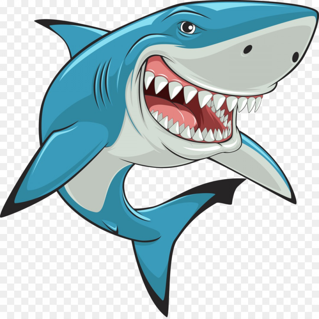 Png Hammerhead Shark Great White Shark Clip Art Vector.