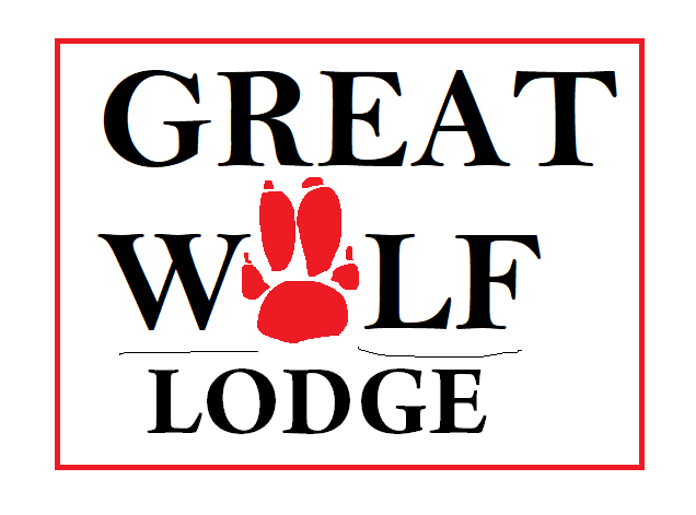 The Great Wolf Lodge Logo By Matiriani28 On DeviantArt Great Wolf.