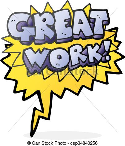 Great work clipart 8 » Clipart Station.