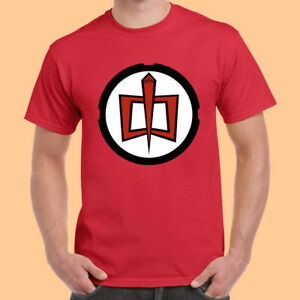 Details about Classic 80s The Greatest American Hero Logo Red T.