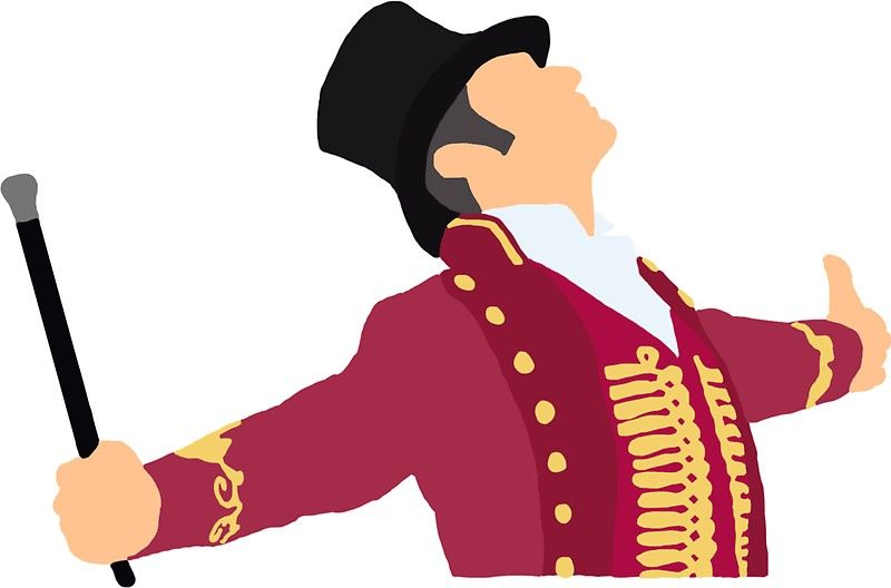 Greatest showman clipart 2 » Clipart Station.