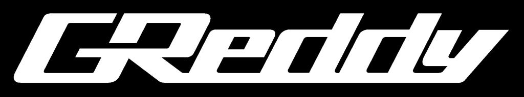 Greddy Logo.