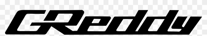 Greddy Logo Png Transparent.