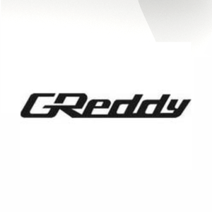 GReddy Car decal sticker.