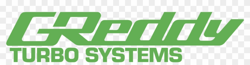 Greddy Turbo Systems Logo Png Transparent.