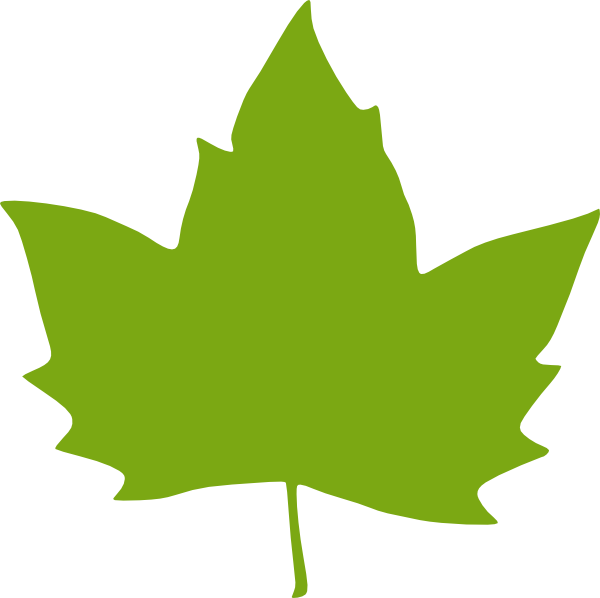 Leaves leaf clip art free free clipart images 2 clipartix 2.
