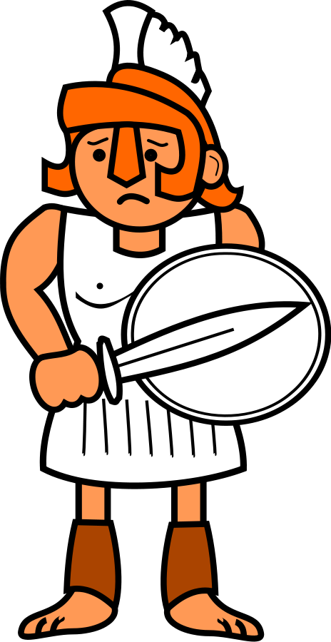 Greece Clipart.