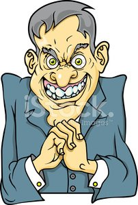 Greedy Businessman stock vectors and illustrations.