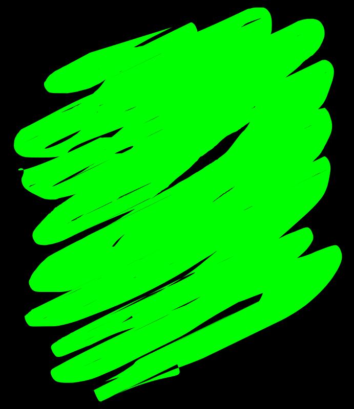 Green Clipart.