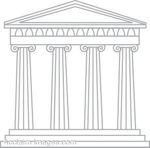 cartoon drawings of greek gods.