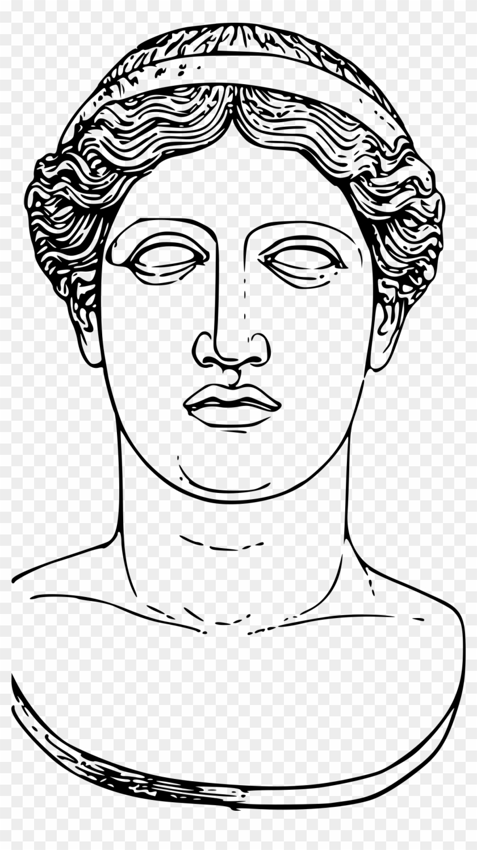 Hera Head Big Image Png Ⓒ.
