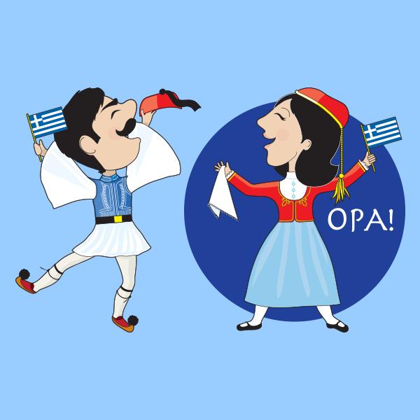 Pin by Terri S on Greek in 2019.