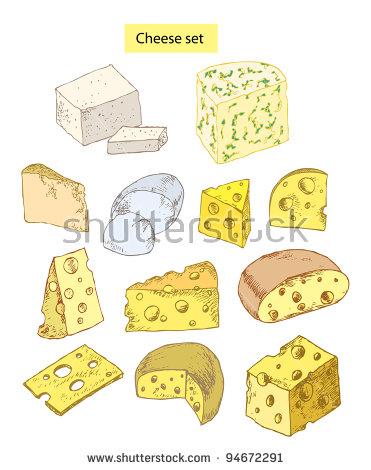 Feta Cheese Stock Illustrations, Images & Vectors.