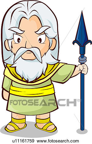 Greek Mythology Gods Clipart & Free Clip Art Images #8810.