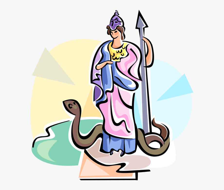Greek Gods And Goddesses Clipart At Getdrawings.
