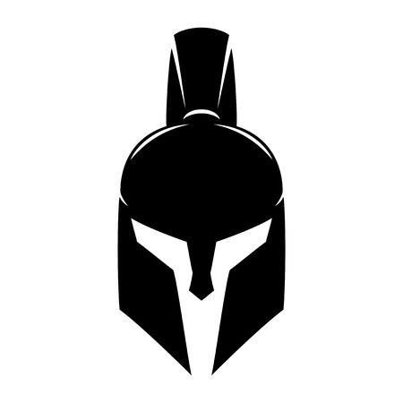 3,228 Spartan Helmet Stock Vector Illustration And Royalty Free.