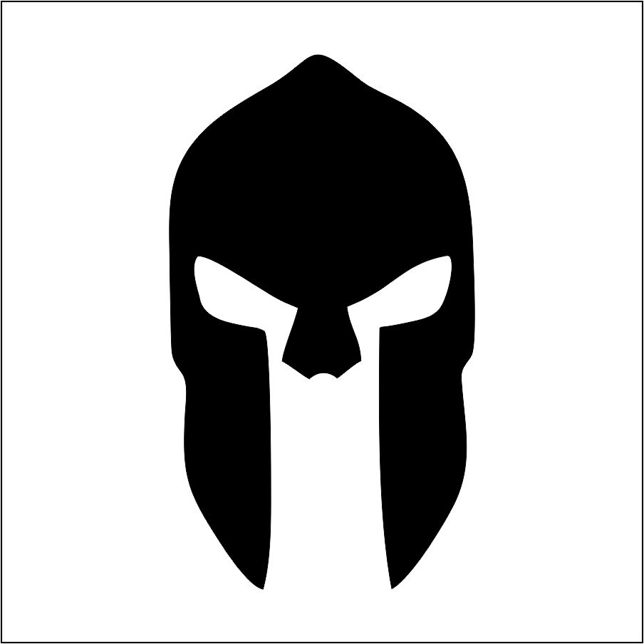 24+ Spartan Helmet Clip Art.