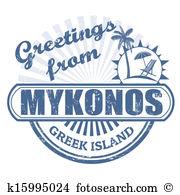 Greek island Clipart Illustrations. 492 greek island clip art.