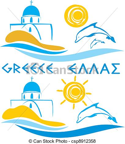 Greek islands Illustrations and Clipart. 881 Greek islands royalty.
