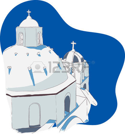 840 Greek Islands Stock Vector Illustration And Royalty Free Greek.