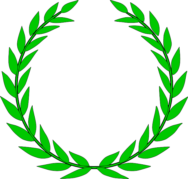 Free Greek Leaves Png, Download Free Clip Art, Free Clip Art.