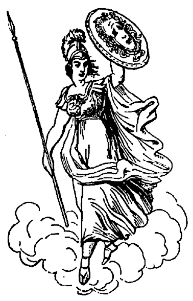 Similiar Black And White Image Of Athena In Greek Mythology Keywords.