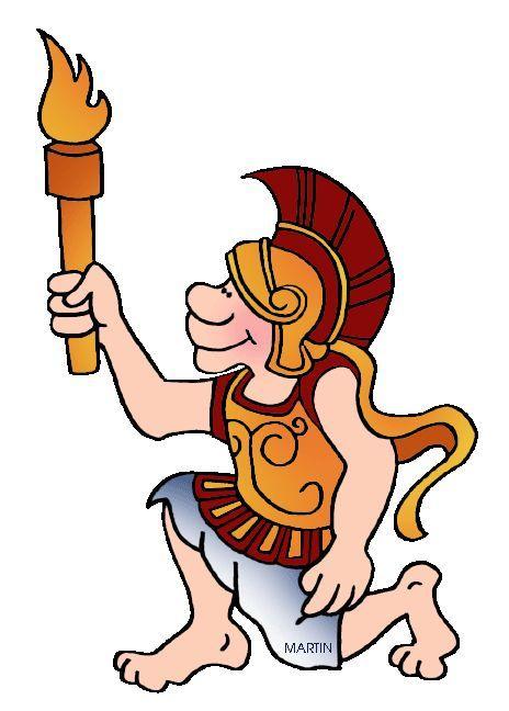 Ancient Greece for Teachers.