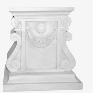 Pedestal Picture Free Clipart Hq.