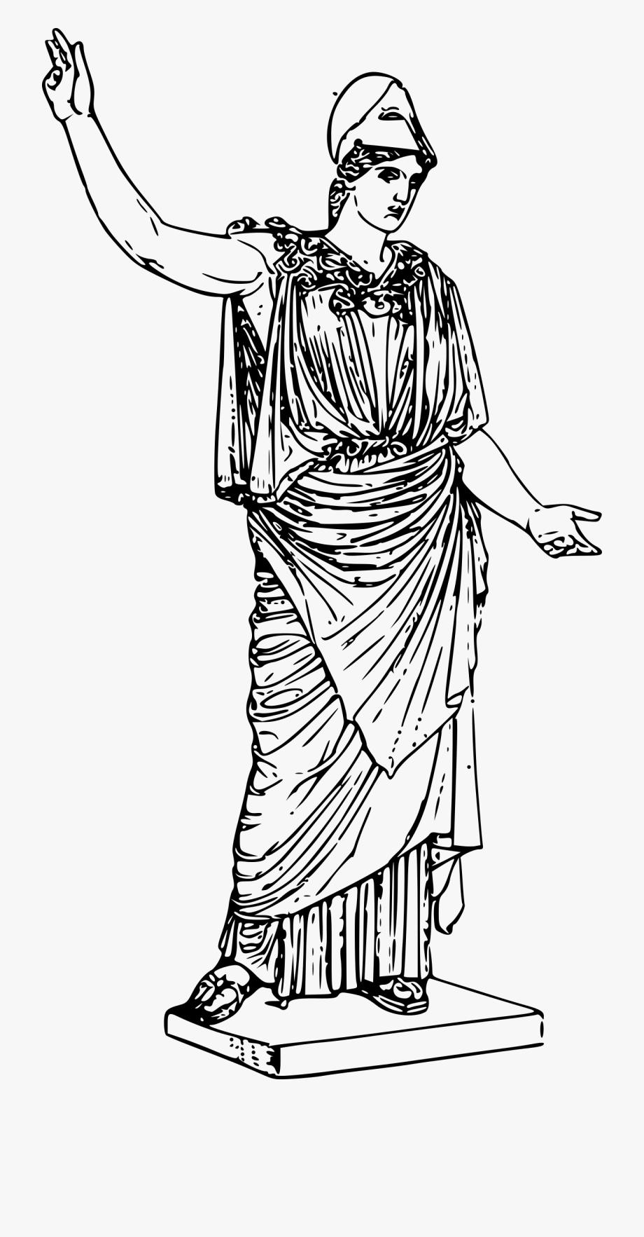 Athena Big Image Png.