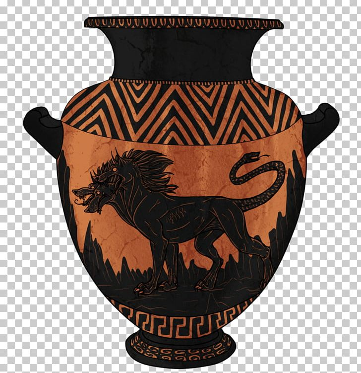 Pottery Of Ancient Greece Vase Greek Mythology Archaic Greece PNG.
