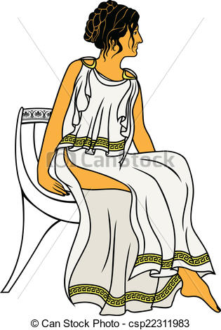 Showing post & media for Cartoon ancient greece women.