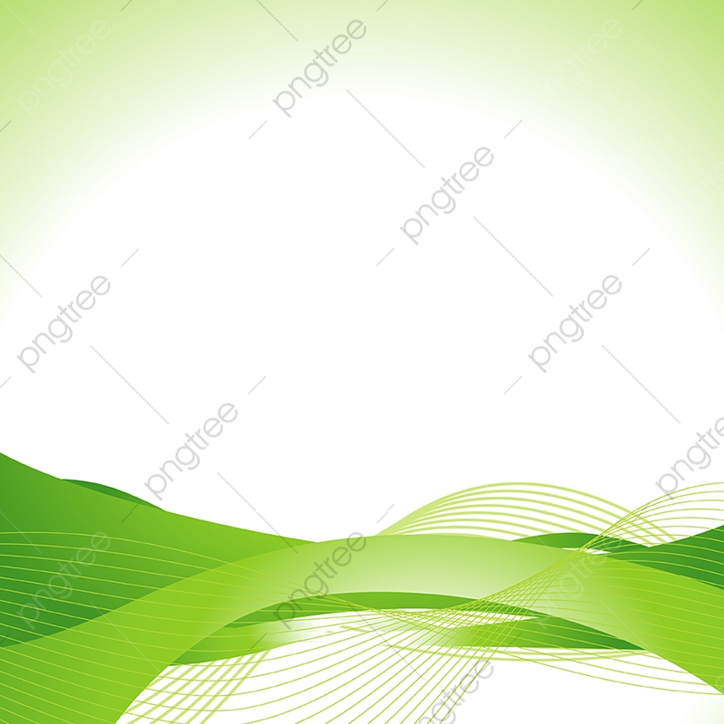 Green Abstract Wave, Abstract, Advertising, Artistic PNG and Vector.