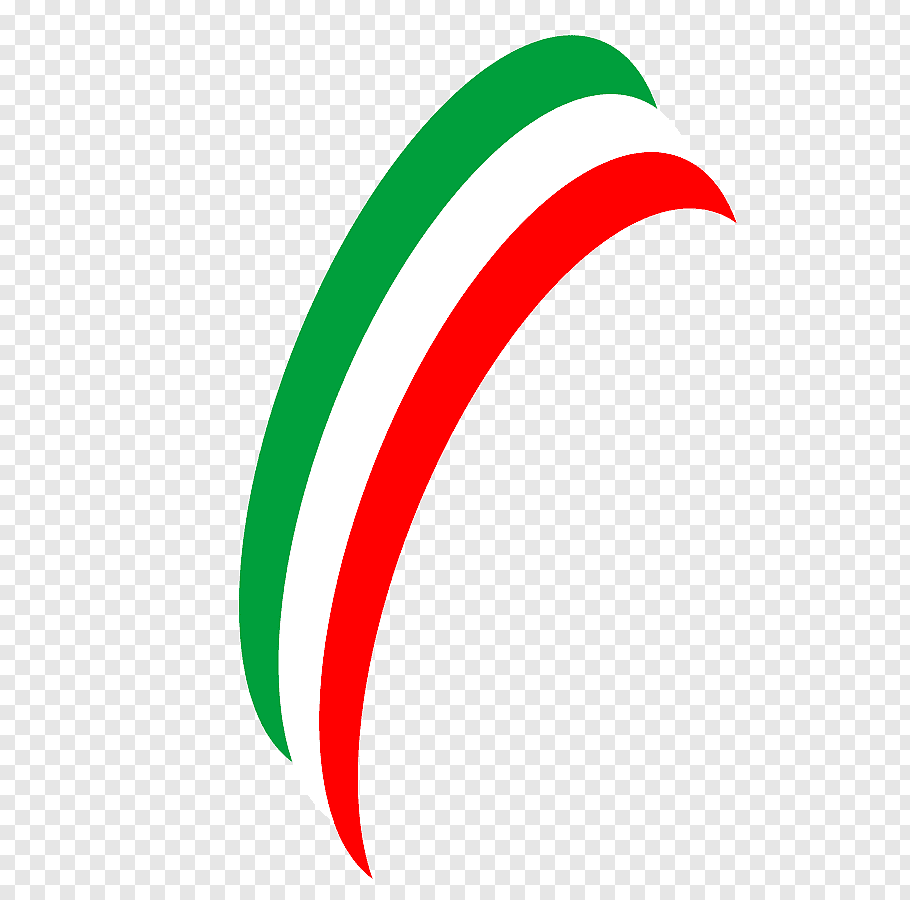 Green, white, and red logo, Flag of Italy, Italian Flag free.