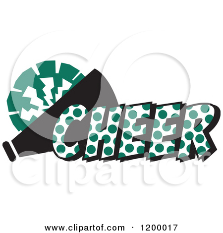 Royalty Free Cheerleading Illustrations by Johnny Sajem Page 1.