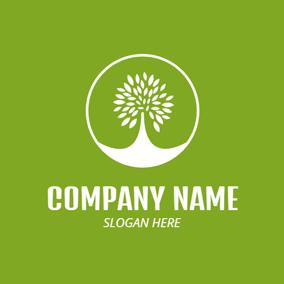 Free Environment & Green Logo Designs.
