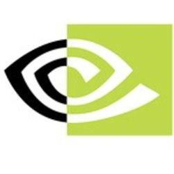 Green and White Swirl Logo.